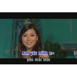 Vietnamese Karaoke Song