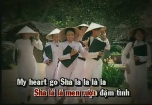 Where To Vietnamese Karaoke Songs For