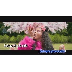 Spanish Karaoke Song